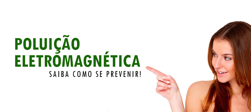Electromagnetic Pollution, Learn How to Prevent!