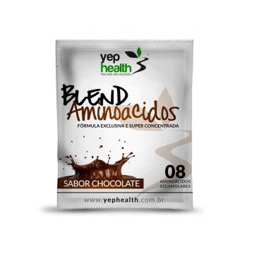 Blend de Aminoácidos Sabor Chocolate | 30 Sachês