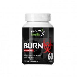 Burn | 60 Cápsulas