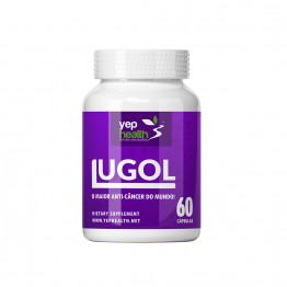 Lugol Plus | 60 Cápsulas