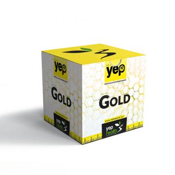 Protocolo de Emagrecimento Gold | 40 Dias