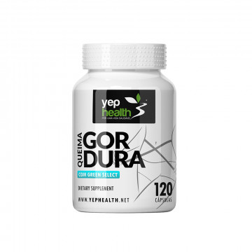Fat Burning | 120 Capsules