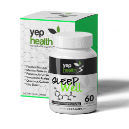 Sleep Well | 60 Capsules