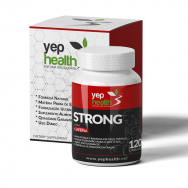 Strong | 120 Capsules