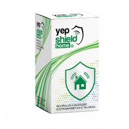 Yep Shield Home® | Neutralizador de Radiação