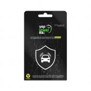 Yep Shield Car® | Radiation Neutralizer