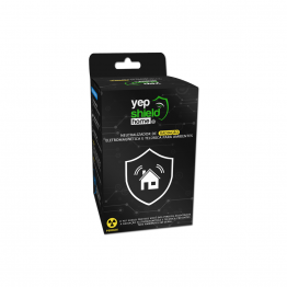 Yep Shield Home® | Radiation Neutralizer