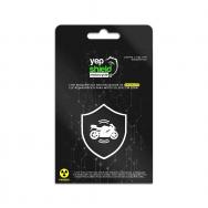 Yep Shield Motorcycle® | Radiation Neutralizer